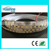 high lumen 24lm per led chip 12v/24v 120 led/m 2835 led light strip led strip light led strip