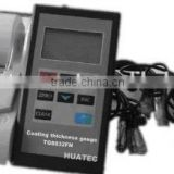 Strong data processing and analysis thickness gauge meter,coating thickness gauge TG8832FN