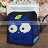 wholesale fabric wool felt bag