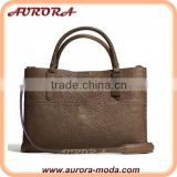 Wholesale Lady Pu Leather Hand Bag Women Designer Fashion ladies Handbag Price Import from China