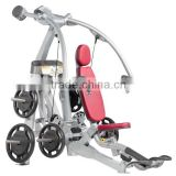 Hoist Gym Equipment/ Plate loaded fitness equipment /Incline Chest Press (FW2-020)                                                                         Quality Choice