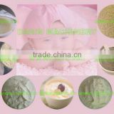 CE certificate and Good grade Nutritional Rice Powder making machine, baby food production line/ making factory