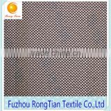Wholesale 68D nylon heavy stiff tulle four angular American net mesh fabric