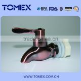 2016 alibaba china hot sale high quality beverage dispenser tap spigot tap bib tap bibcock faucet