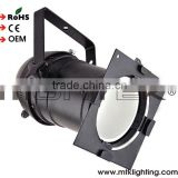 Professional par56 led spot light 3w stage lighting with par56 led lamp
