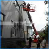 Facade cleaning equipment aerial access working platform for sale
