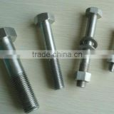 hex nuts and bolts making machines