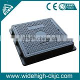 Road Drain Covers and Grates/Trench Drain Grating Cover/Sanitary Sewer Manhole Cover