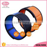 Pest repeller neoprene waterproof natural mosquito repellent bracelet                                                                         Quality Choice