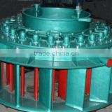 High efficiency 1500kw water turbina /Kaplan turbine generating unit/Hydropower plant