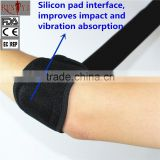 Golfers Elbow Tendonitis Brace with Silicone pad