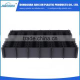 Factory Price plastic hollow sheet edge protector                                                                         Quality Choice