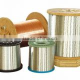 brass clad steel wire for rubber tube