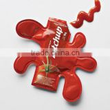 Tomato ketchup sachet packing machine mini bag                                                                         Quality Choice