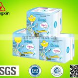 Super Absorbent Cotton Sanitary Napkin,Comfort Sanitary Pad,Disposal Tampon
