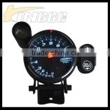 New Style 80MM Universal Racing Sport RPM Gauge Auto Meter