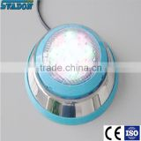 Multi color Wall-mountable pool lights/watertightness led pool lamp/swimming pool accessories