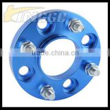 High Quality Blue Aluminum 30mm 4x114.3 Wheel Adapters Wheel Spacers