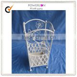 decorative metal Square cast iron Umbrella Stand Wholesale
