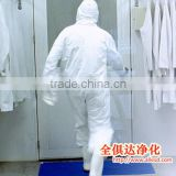 30 numbered clean room sticky floor mat used in electronic factory