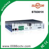 H.264 network video ip encoder decoder