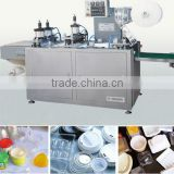 Flat-plate Cup Cover Blister Packing Machine