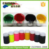 CTH-1170 eco friendly nail polish tinting pigment ink                                                                         Quality Choice