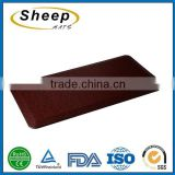 2016 Fation pvc fabric anti-slip anti-fatigue door spa bath mat