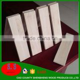 eco-friendly paulownia board, Paulownia timber,Larch timber plank wood lumber in Russian style