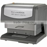 DSH Thick 800A Plating Thickness Analyzer