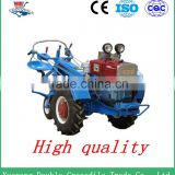2016 hot sale low price mini walking tractor for farm