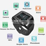 oem smart watch with unique design made in Shenzhen factory