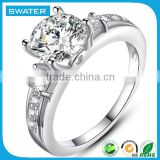Factory Direct Gents Diamond Ring Design