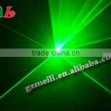 Hot sales with stage Light for 1W Red & Green Cross Star Laser light