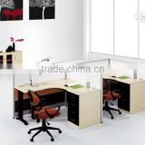 2012 HOT SALE office furniture white board partition workstation