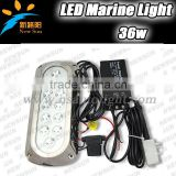 36w 1600lm 12v High Quality Marine Pendant Light, LED Pool Light For Yacht/Boat