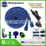 2016 hot 50FT 75FT Magic Garden Water Expandable Contractible Hose
