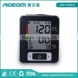 Medical homeuse wholesale blood pressure monitor