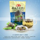 Chinese refine eight treasures herbal tea of balsam pear