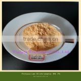reliable pigments and dyestuffs intermediates supplier potassium dichromate K2Cr2O7