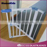 ten-cent and non-toxic child and baby safety door gate