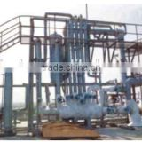 Vaccum Steam Jet Ejector for desulfurizing tower+compressor unit
