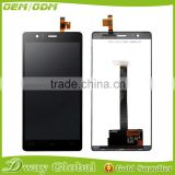 Operating Smoothly Repair Parts Display Lcd For BQ Aquaris E6 Lcd Screen With Touch Screen Digitizer Assembly For BQ E6