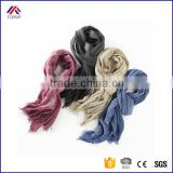 Limited Sale! High Quality New 2016 Fashion Winter Scarf Men Women Ladies Shawls And Scarves