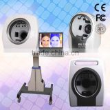 2014 Safe Easy Operate Microscope Hair And Skin Analyzer