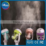 China factory water portable air cooler mini car air humidifier with cheap price