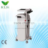 Health Care Appliance Vertical Diode Laser 808nm Hair Abdomen Removal Machine+nd Yag Laser Hair Removal Machine Home