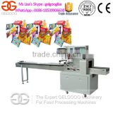 Automatic Pillow Soap Packing Packaging Machine/Stainless Steel Toilet Paper Packaging Machine