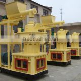2014 New Arrival big capacity energy saving Pellet Machine