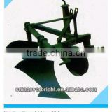 Best quality & price furrow plow for sale/ agricultural farming furrow plow/share plough/blade plough
